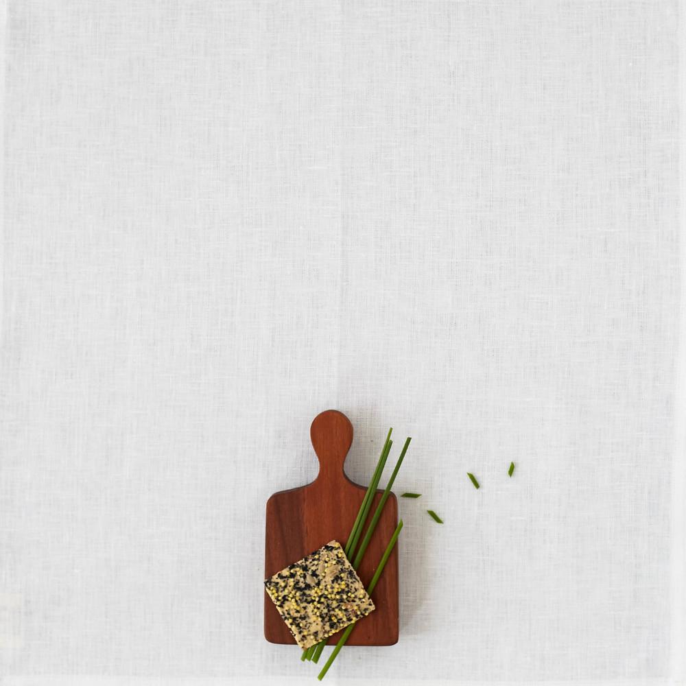 Mini Jigsaw Food Board