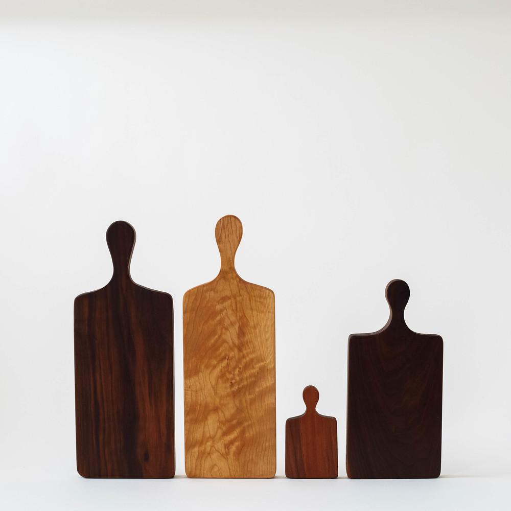Jigsaw Food Boards,mini, medium & large