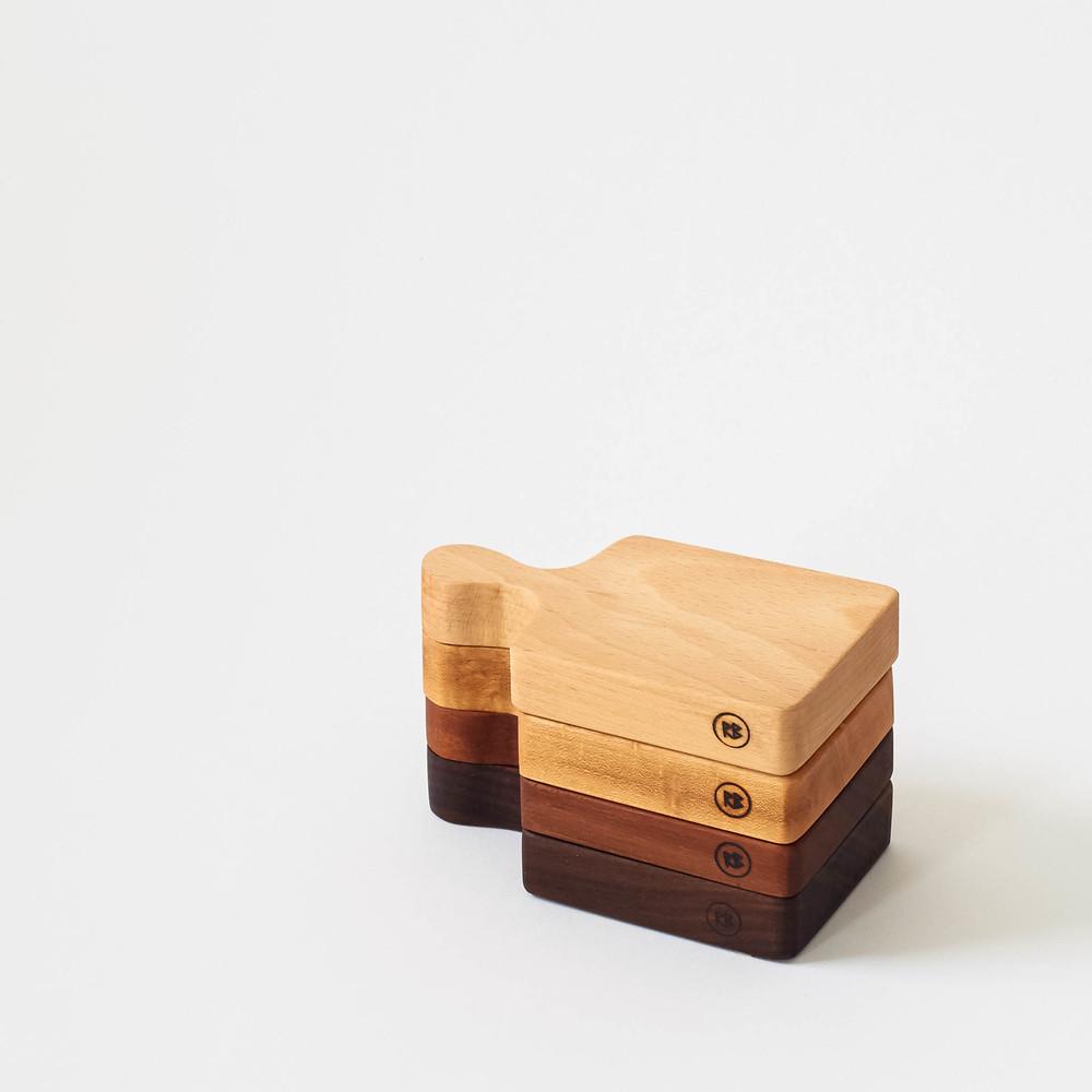 Mini Jigsaw Food Boards