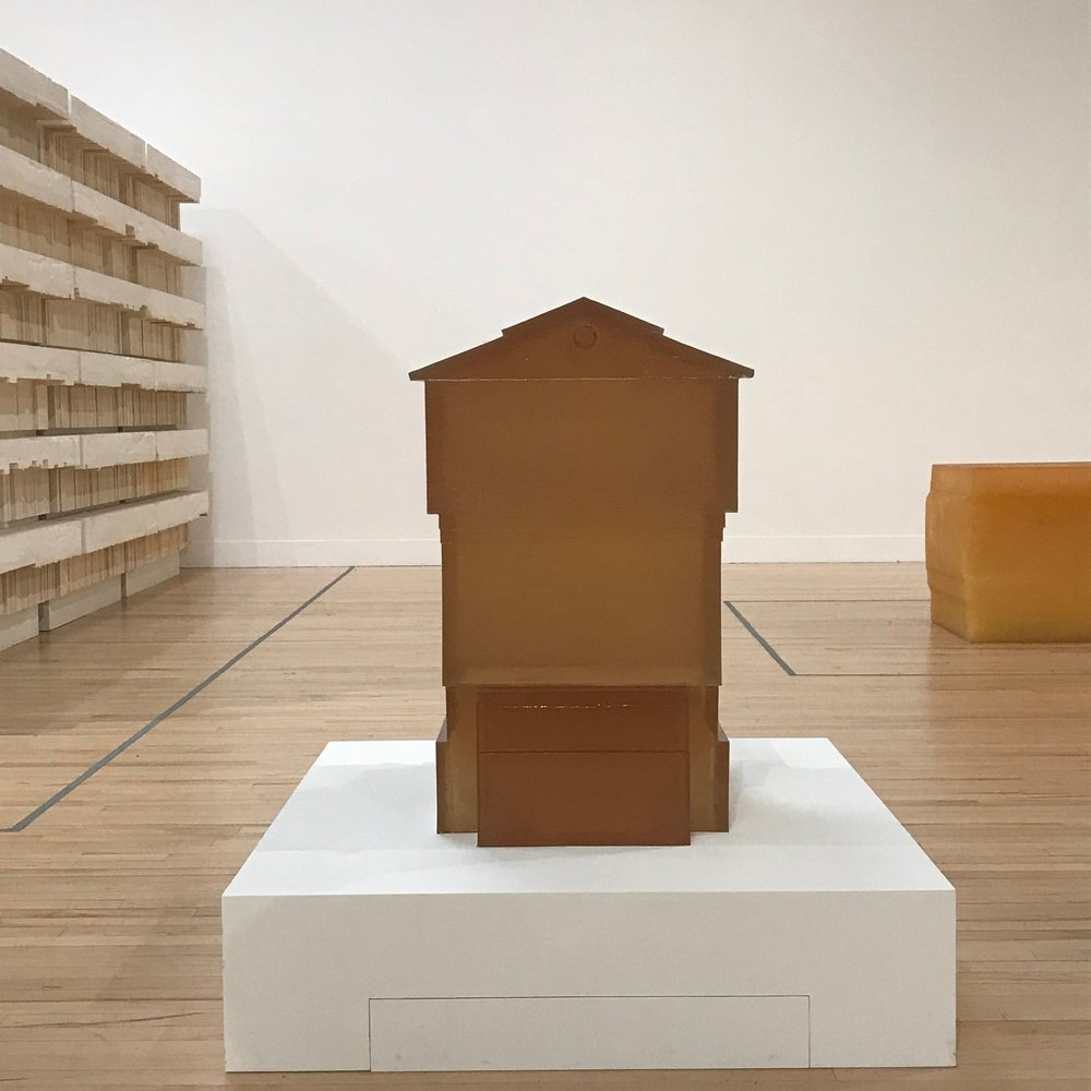 Untitled (Hive), 2007-2008