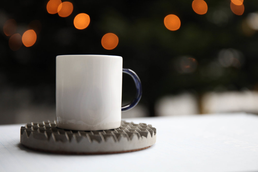 Caffeine measure;  2.5oz  Espresso Cup, £18.50