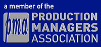Production Managers Association member