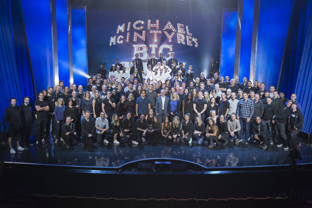 Michael McIntyre's Big Show S2
