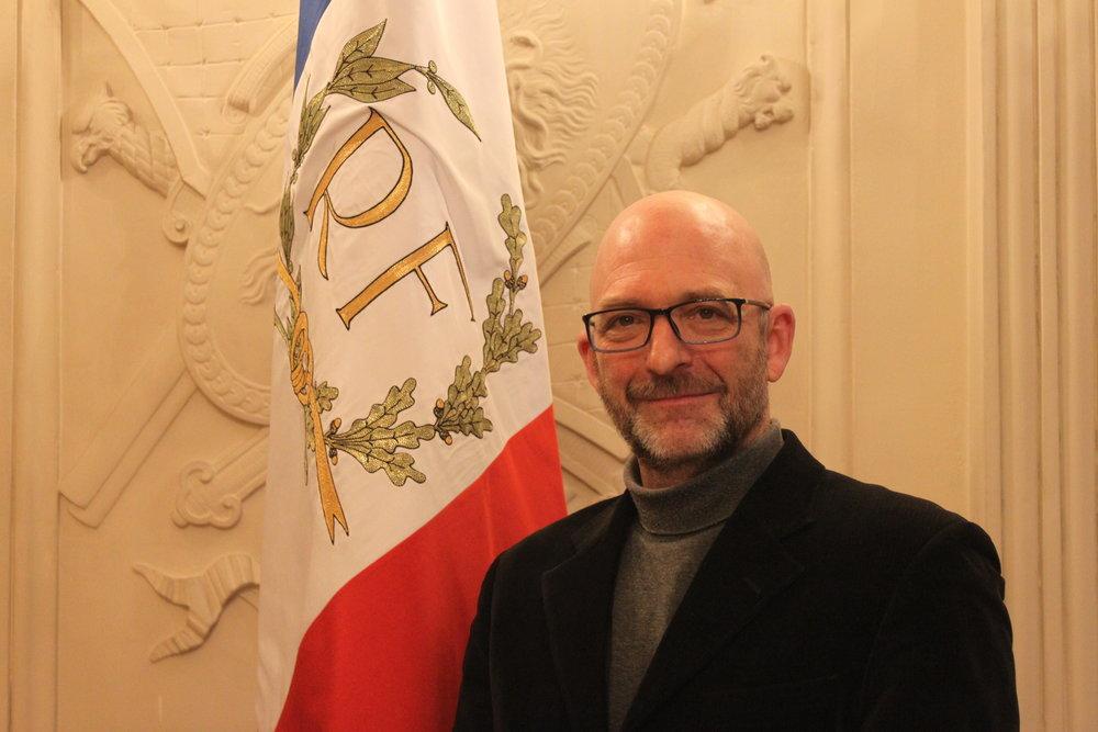 Robert Bradford - INSEEC