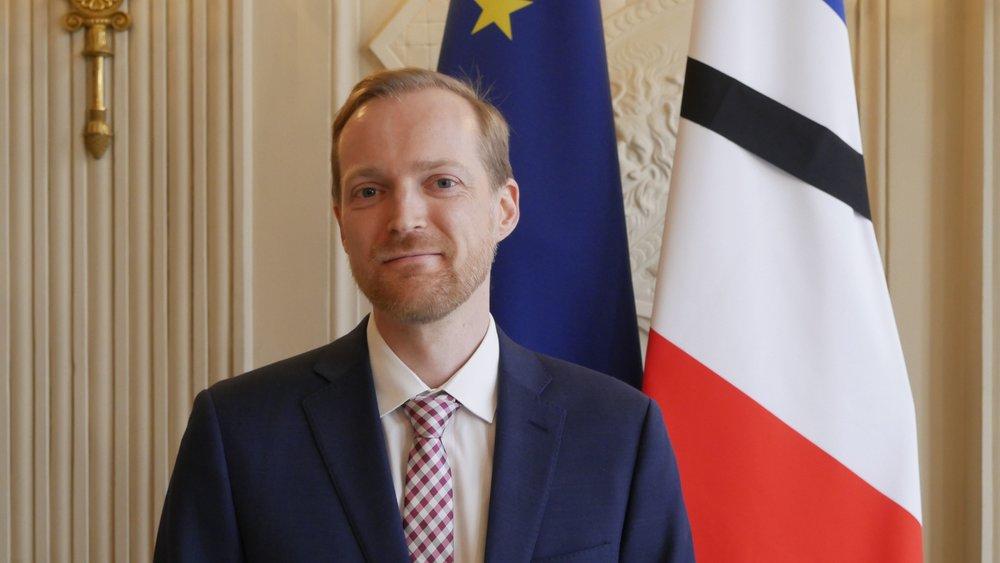 Zachary Oberg - Télécom ParisTech