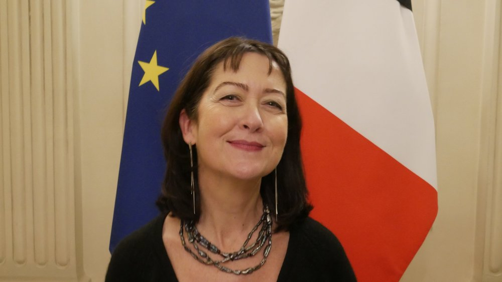 Elisaveta Wrangell - UPMC Sorbonne
