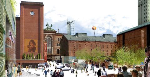 Bæredygtig byplanlægning