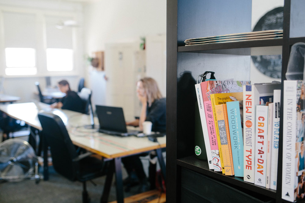 fSpace Coworking Fremantle