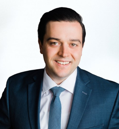 ADAM ANNIBALE, CIM - Adam joined our team in 2017. Prior to joining Paul J. Greene & Company, Adam worked at CI Investments, in various departments such as Sales & Marketing, Client Services, and Administration.Adam holds his CHARTERED INVESTMENT MANAGER designation and both his securities and life insurance license. Adam holds a BComm from McMaster University.Adam can be reached at416-490-8226 or adam@pjgreene.ca