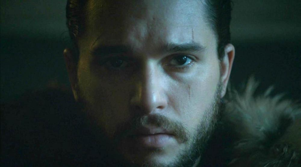 I Heart you, Jon Snow.