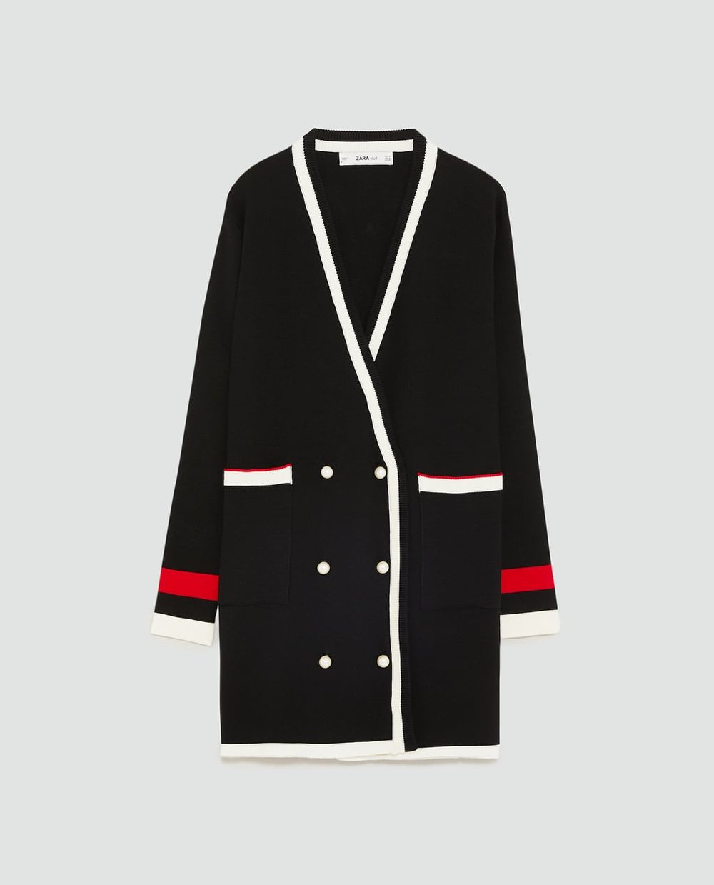Zara Jacket: 6254/014