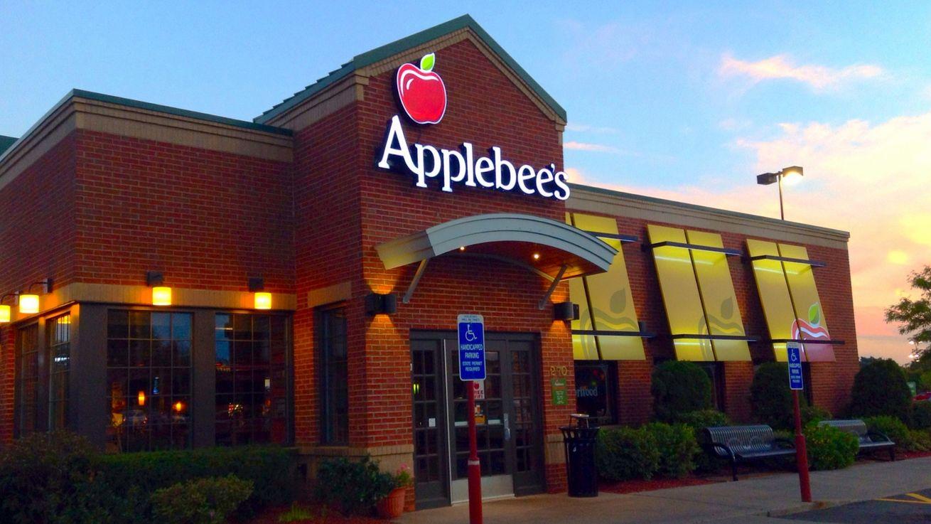 「apple bees」の画像検索結果