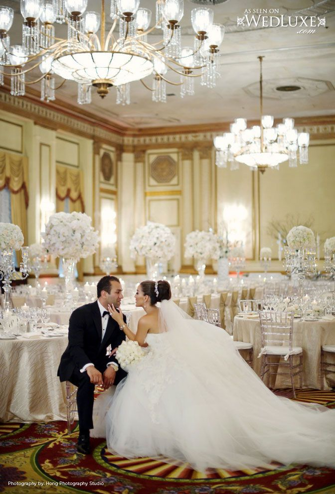 Source: Wedluxe.com