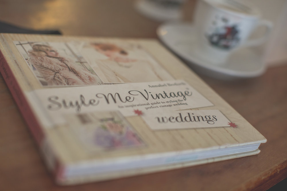 Style Me Vintage by Annabell Beethforth Image: Zoe Ann Photography