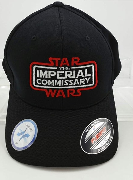 SOLD OUT - THE ORIGINAL IC CAP - SOLD OUT