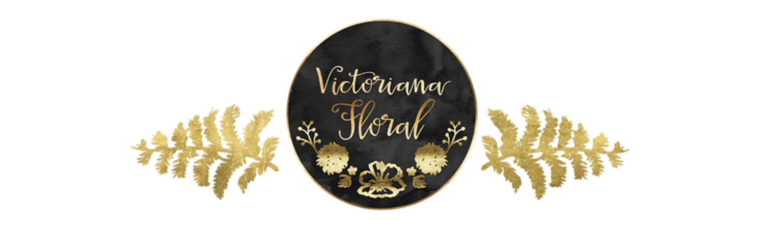 Victoriana Floral