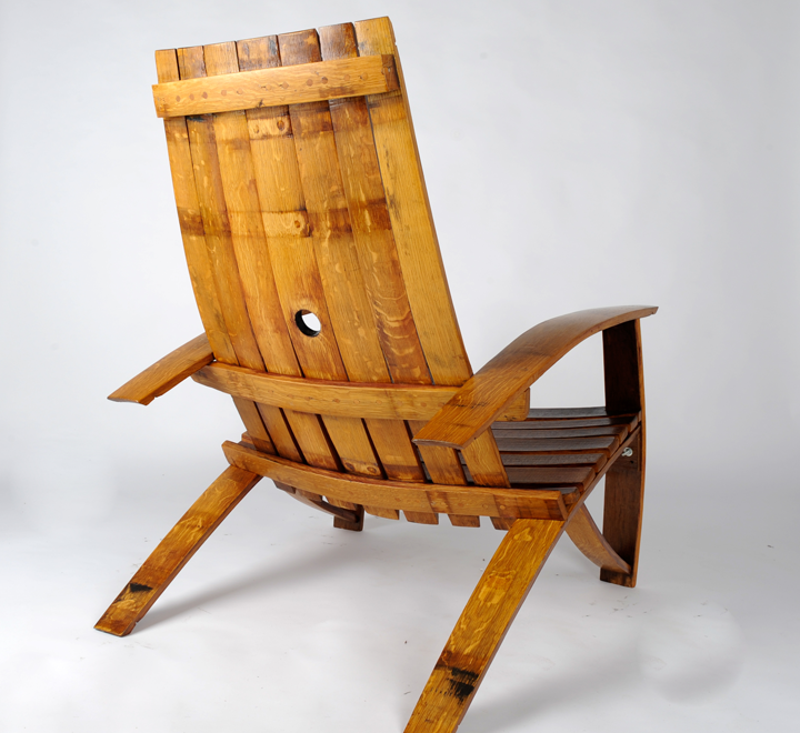 Wine Barrel Furniture Chairs And Tables Wood Barrel Co