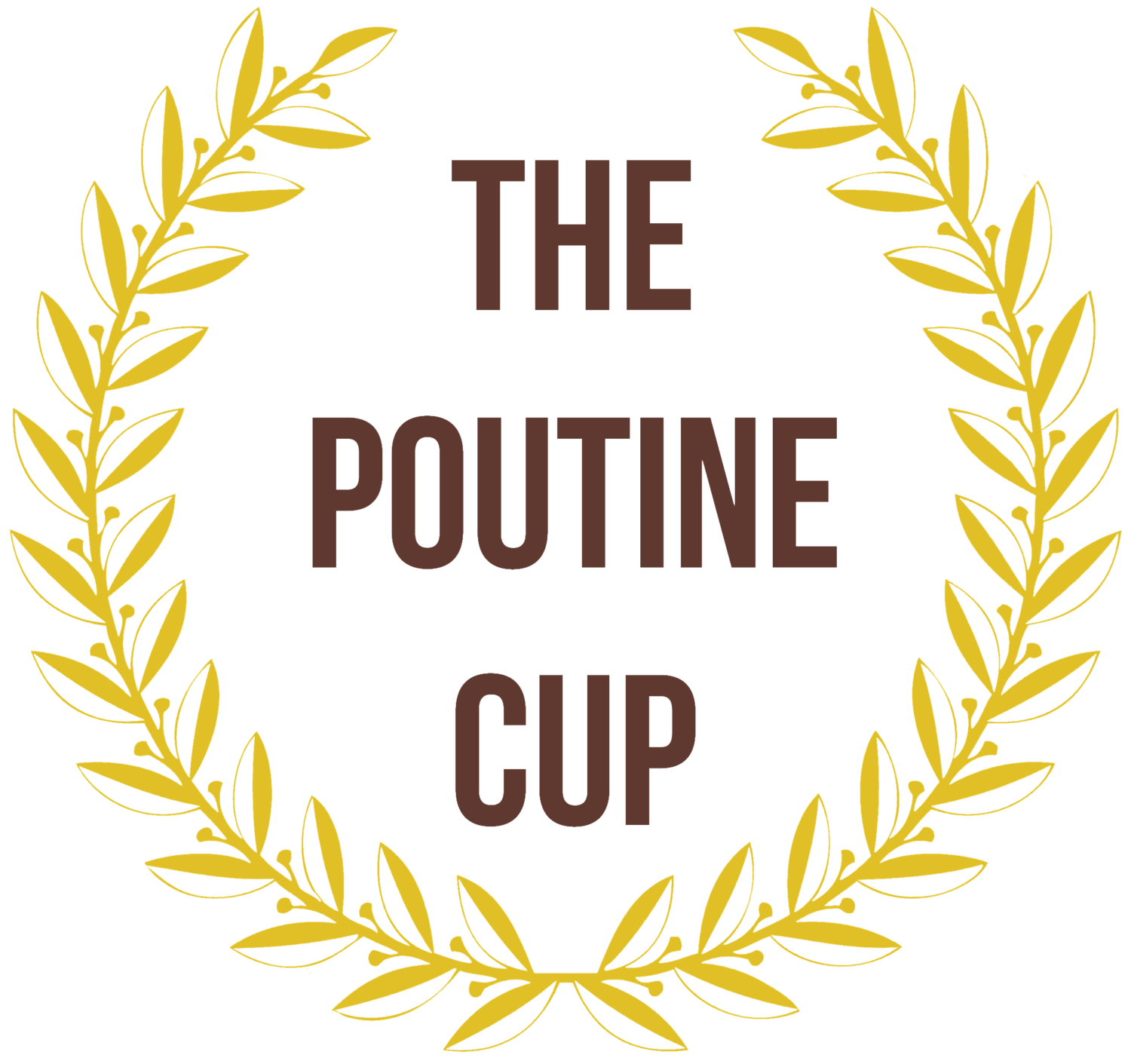 The Poutine Cup
