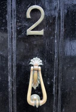 The Woman Next Door's Advent Calendar: Door 2
