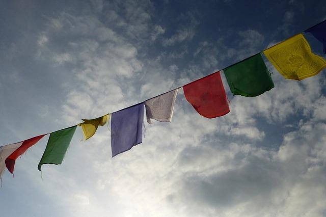 TIBETAN RITES