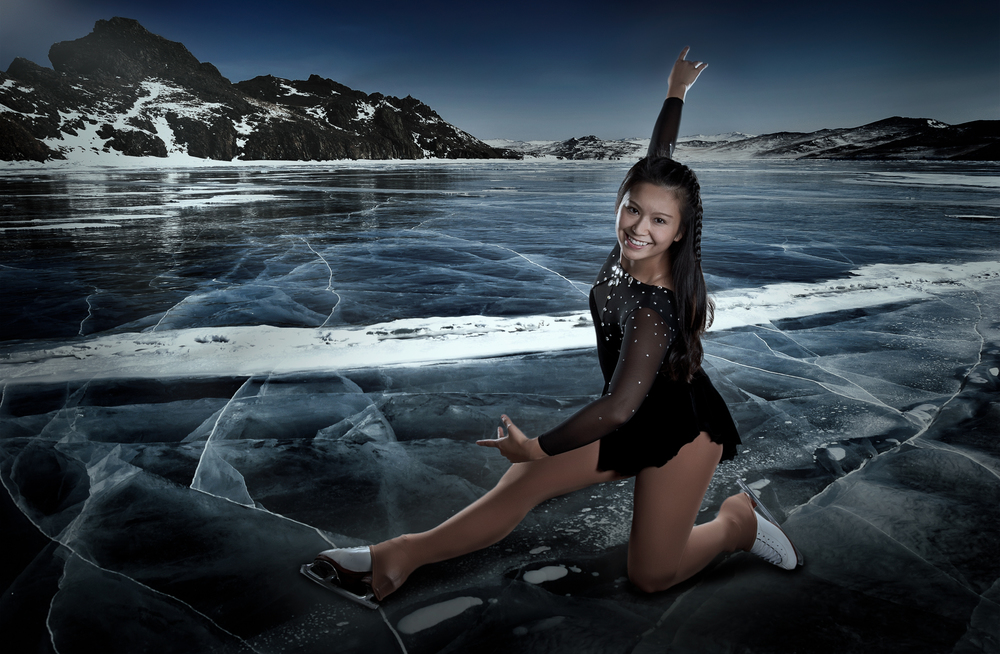 Senior Portrait Ice Skating.jpg