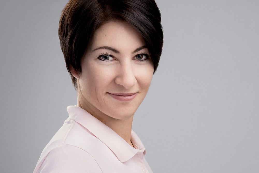 Sonja Rotach Prophylaxis dental assistant and Dental Secretary at LAKESIDE ORTHODONTICS in Wädenswil near Zurich