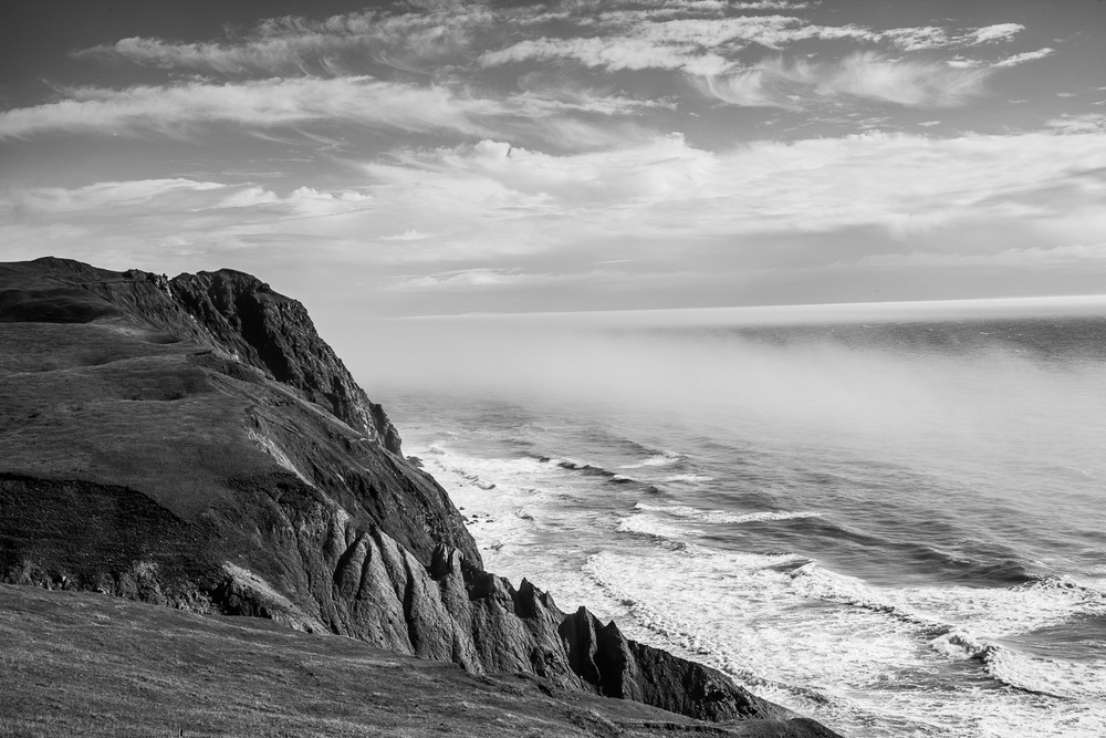 Photo de paysage aux Iles de la Madeleine - Entry Island