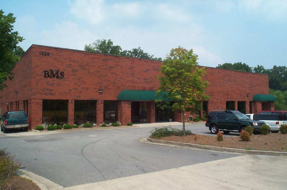 Flex Space - Corporate ridge - Lawrenceville.JPG