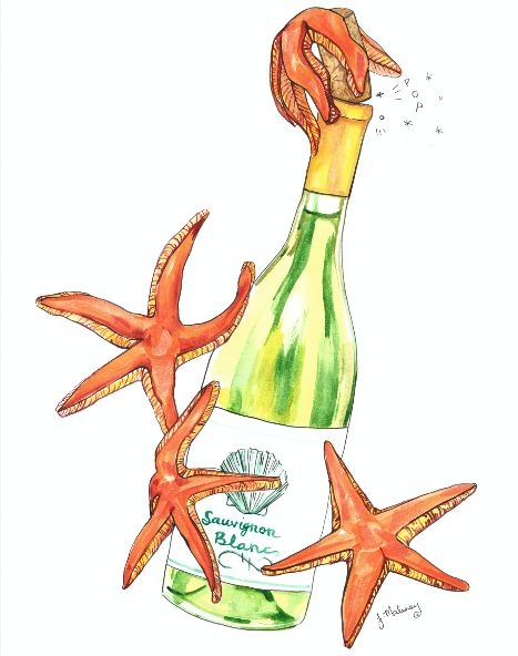 Sea Star Sauvignon Blanc