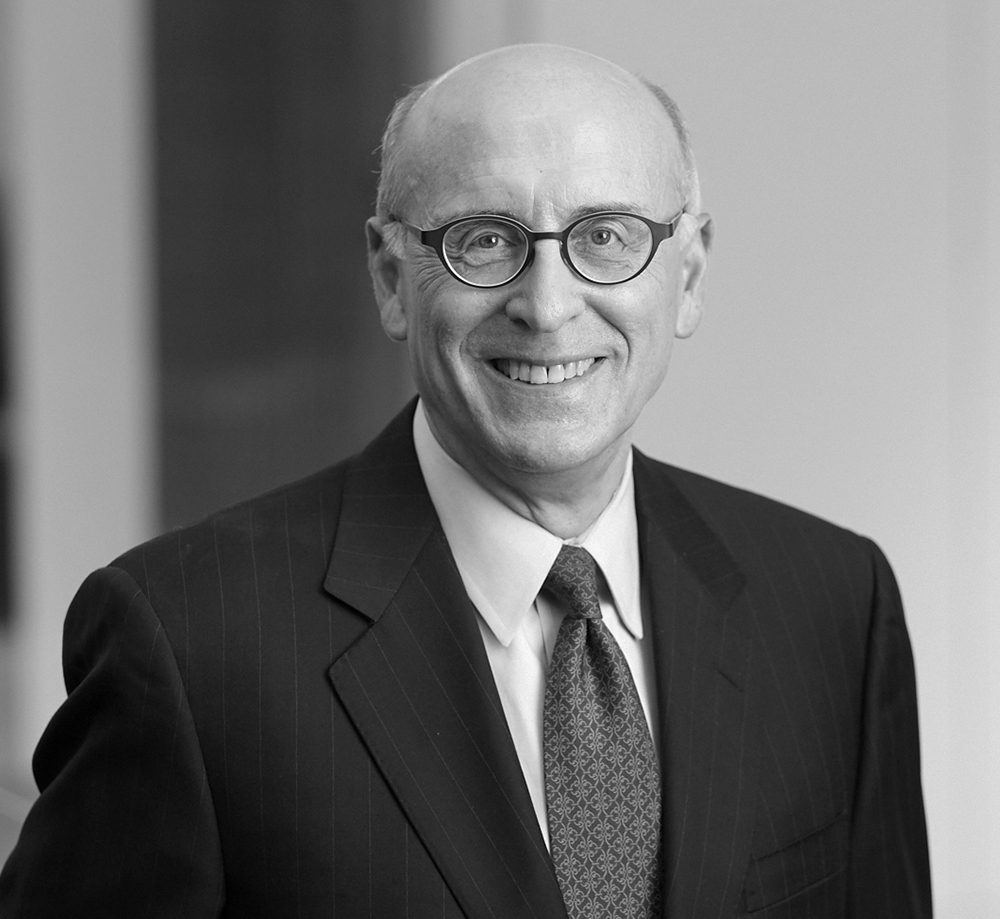 Honoring David A. Barrett Boies Schiller Flexner LLP David Barrett served on the Spence-Chapin Board from 2000-2016, including as vice-chair and head of the Legal Committee. He and his wife, Didi, adopted Annabel from Russia in 1992.
