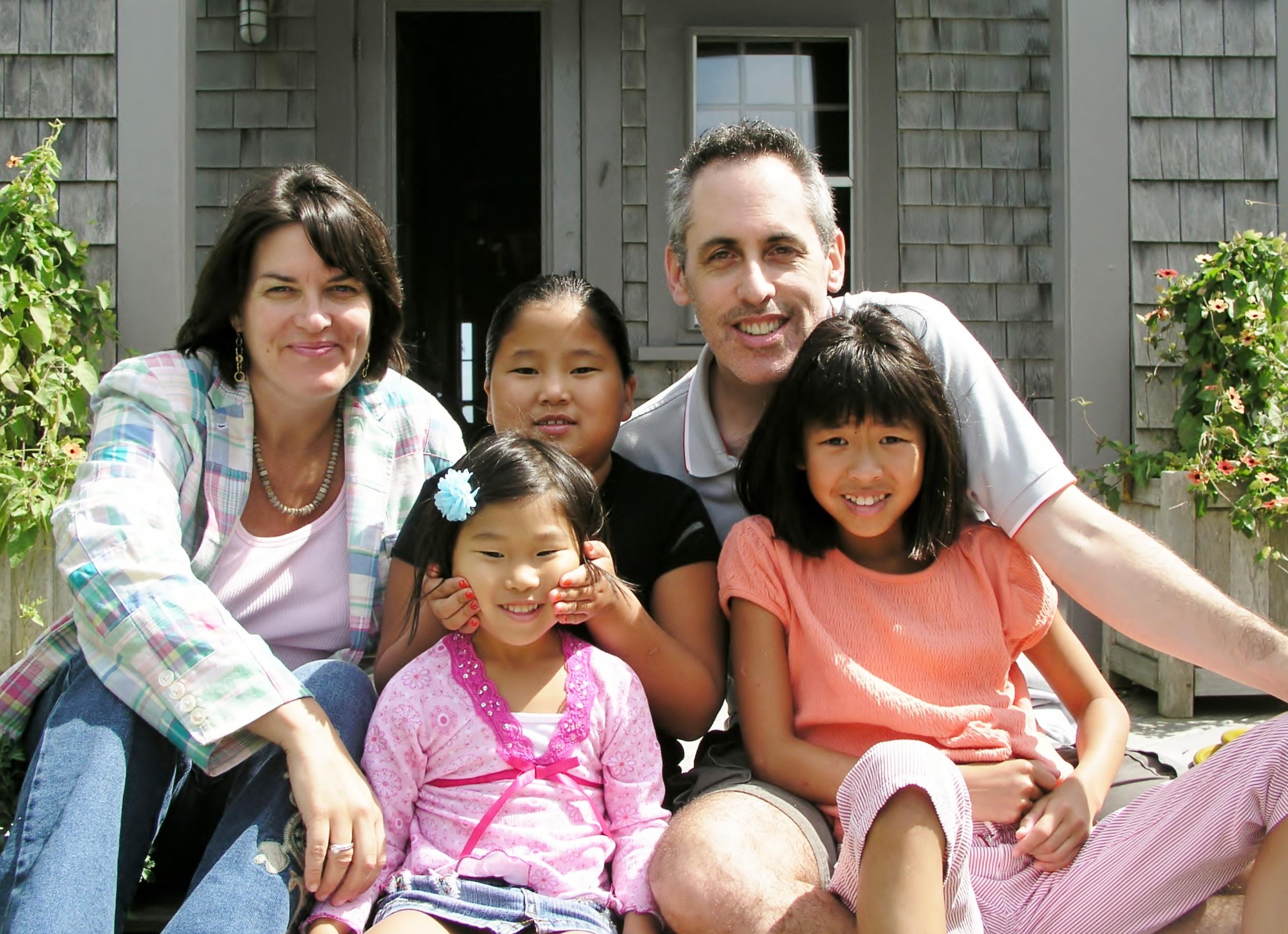 Semel Family