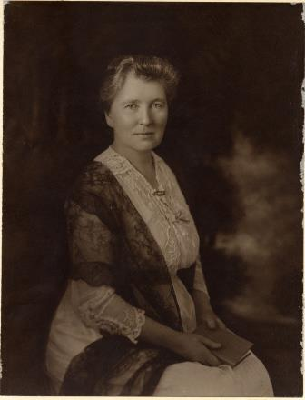 Clara Spence