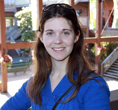 Lauren Photo