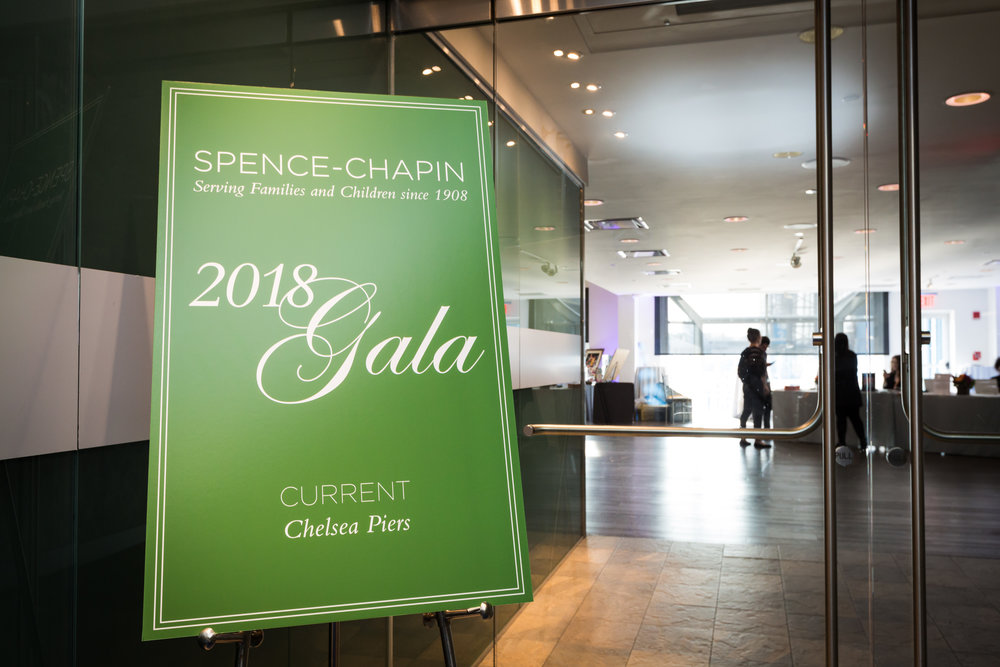 Spence-Chapin 2018 Gala Pictures - Hosted by David PriceThursday, May 3rd 2018Current, Chelsea Piers, NYC
