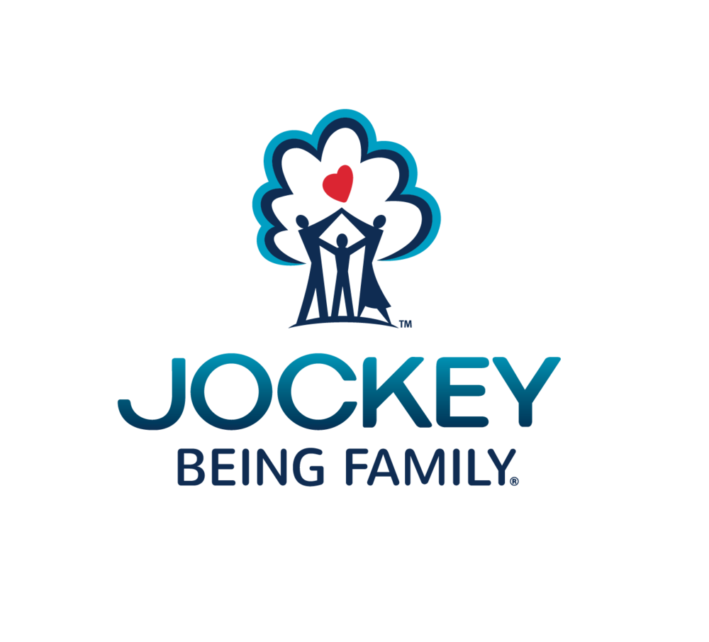 Jockey Being Family