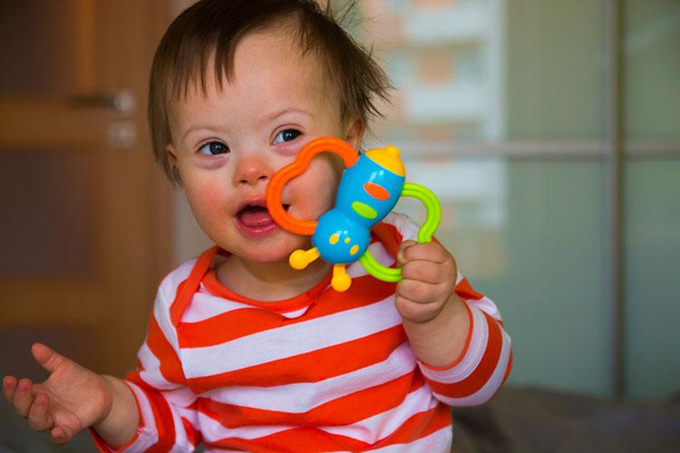 Domestic Special Needs Adoption