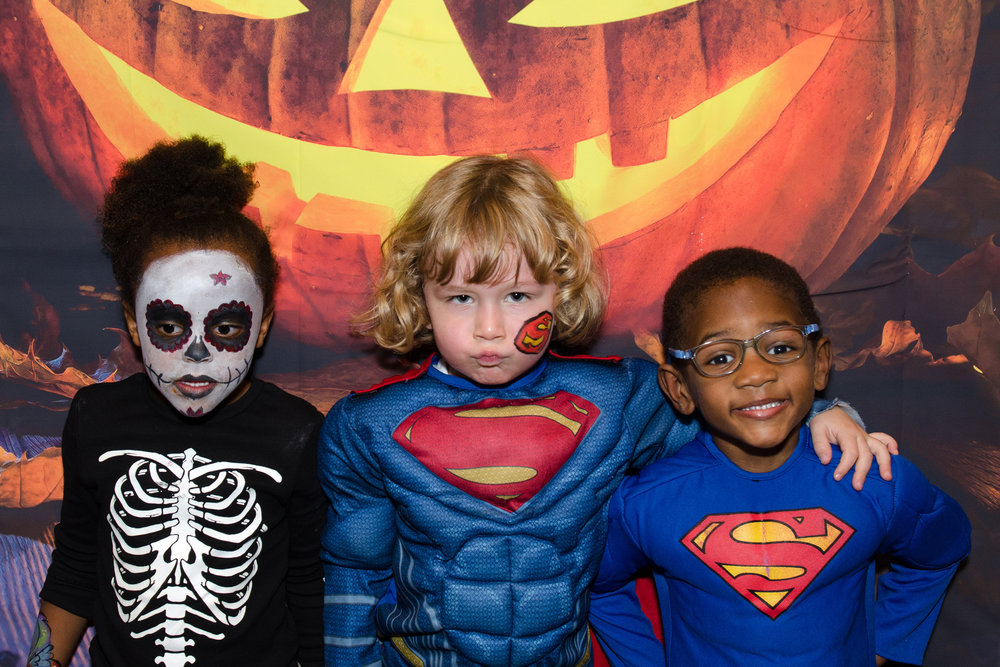 Spence-Chapin 2018 Halloween Birthday Bash Pictures - Saturday, November 3, 2018Spence-Chapin Offices