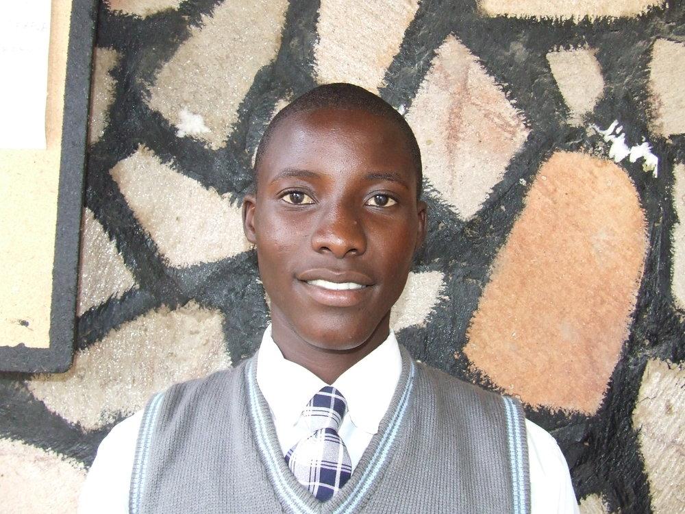 Read Ngambela's Letter