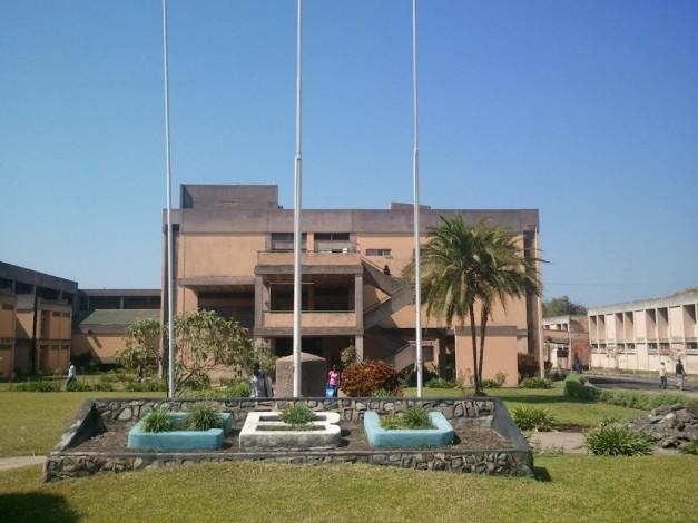 William's school, the University of the Copperbelt.