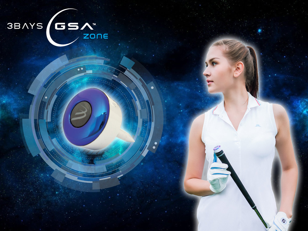 Gsa zone mentioned as top 8 best swing analyzers on ezvid for 3 bays