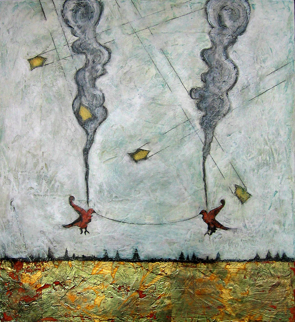Smoke Signals I