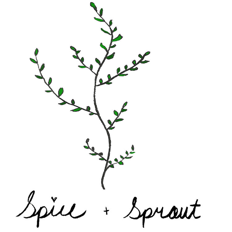 SPICE + SPROUT
