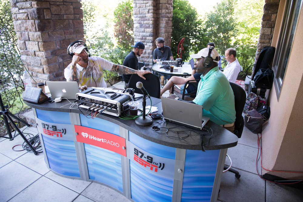 NFL Legend Sterling Sharpe on Dibble Show