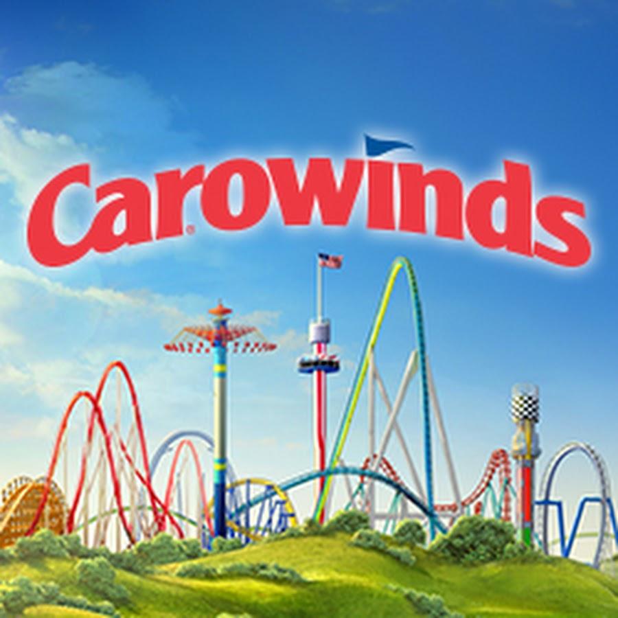 Trip Time - Carowinds Trip