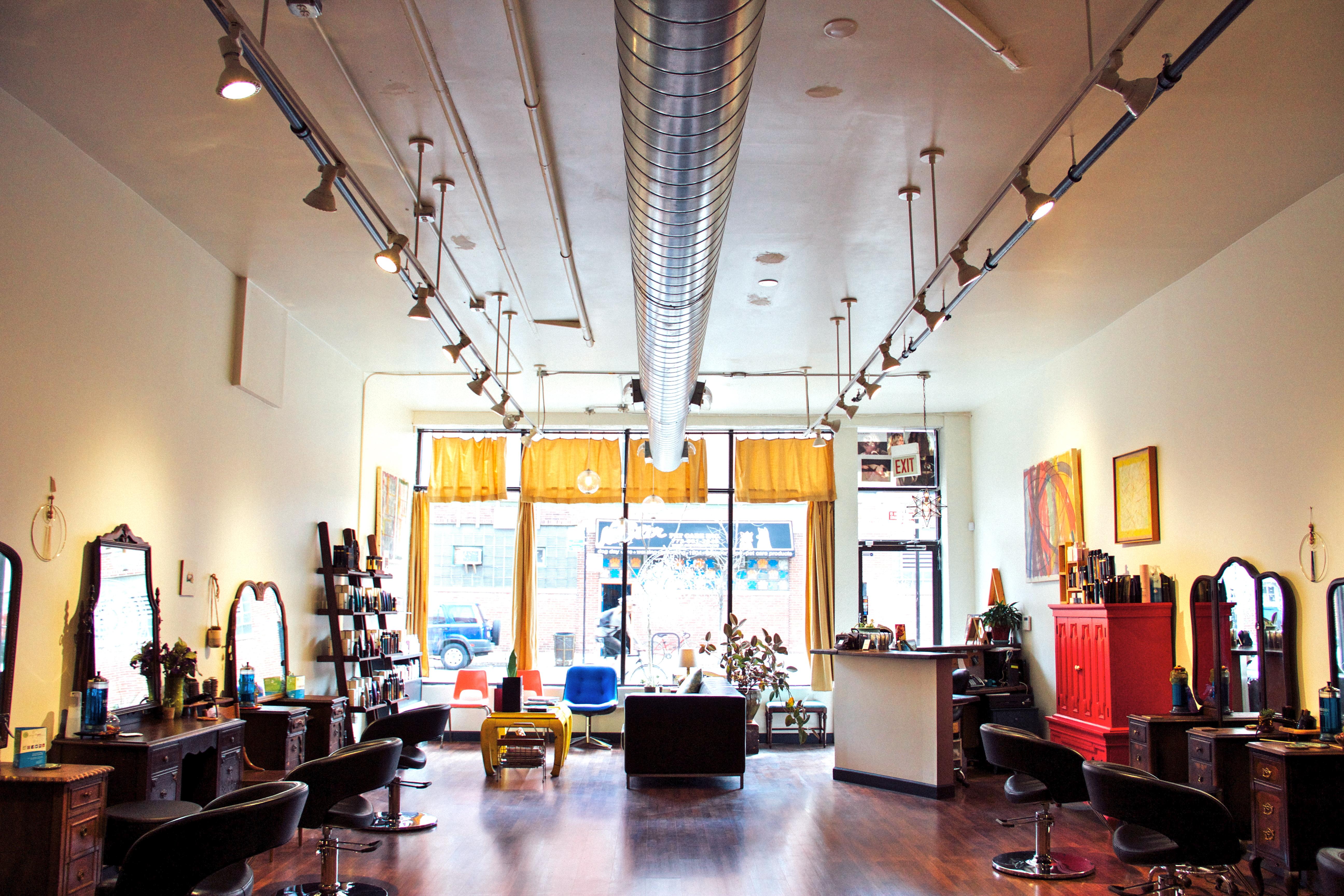 Cellar Door Salon U0026 Studio