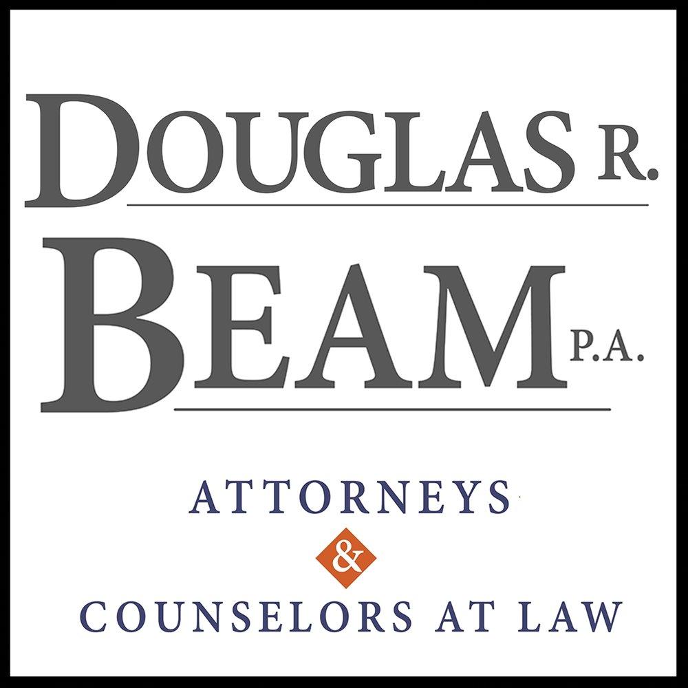 Douglas R. Beam | Personal Injury Attorney Melbourne FL