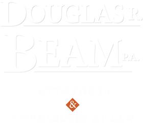 Blog Douglas R Beam P A