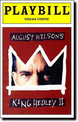 King Hedley Playbill.jpg