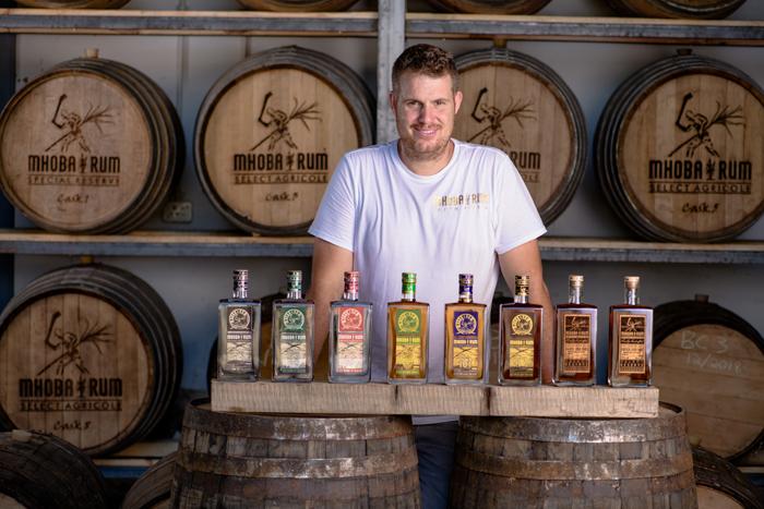 robert and his rum.jpg