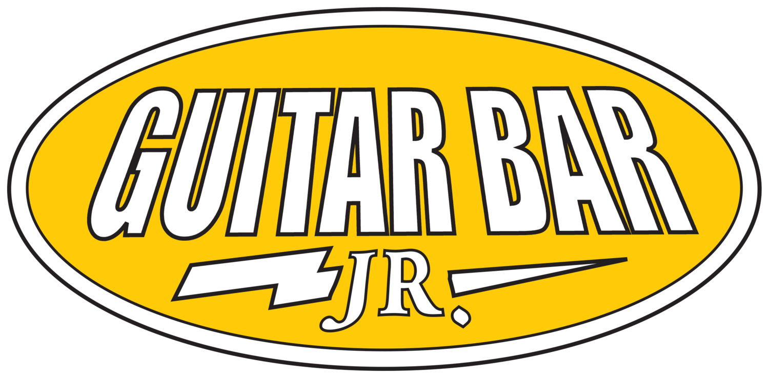 Guitar Bar Jr.